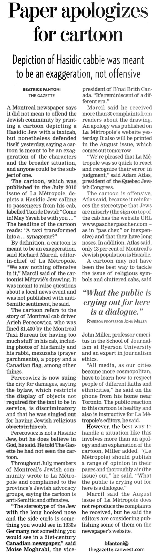 Humour Et Libert Actualit Faits Divers Obat Pembesar Alat Vital Herbal Klg Pil Original Taxi Transform En Synagogue