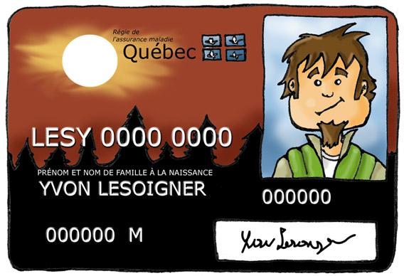 Photo Carte Assurance Maladie Jean Coutu.Lametropole Com Portail De Montreal Actualite Blog Nouvelle