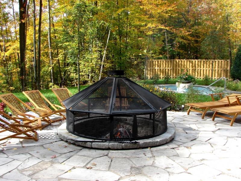 l accalmie en communion avec la nature quoi faire tendances. Black Bedroom Furniture Sets. Home Design Ideas