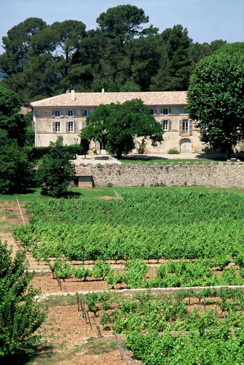 21d6b62ba99 La presse gourmande était invitée à une dégustation de vins de Provence  exprimant le terroir. Je me suis rendu au restaurant Le Newton